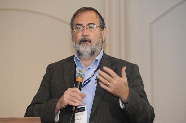 Herbert Levine, Rice University