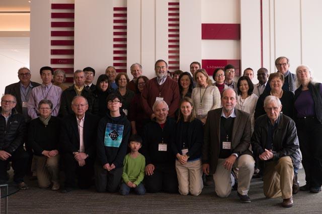 NSF-RICE Workshop: Modeling and Dynamics in Molecular Biophysics, January 27-28, 2016, Arlington, VA